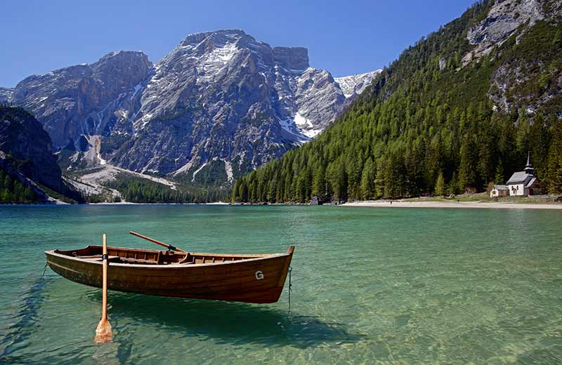 vacanze a braies ? scoprite la valle di braies in alto adige - Soggiorno Lago Di Braies